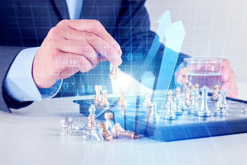 战略三步走,打造专业不良资产管理服务商